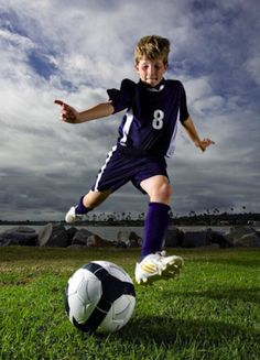 Sportfoto's online verkopen
